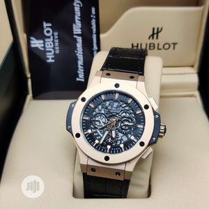 Hublot Watch for Men | Watches for sale in Lagos State, Magodo