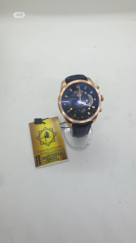 Archive: Hublot Wristwatch
