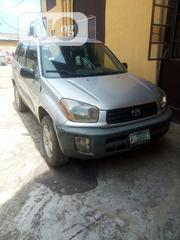 Toyota RAV4 2003 Automatic Gray | Cars for sale in Lagos State, Ikorodu