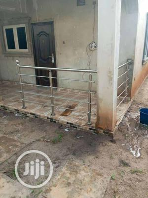 Stainless Hand Rails   Building Materials for sale in Lagos State, Agege