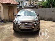 Ford Edge 2013 Green | Cars for sale in Lagos State, Surulere