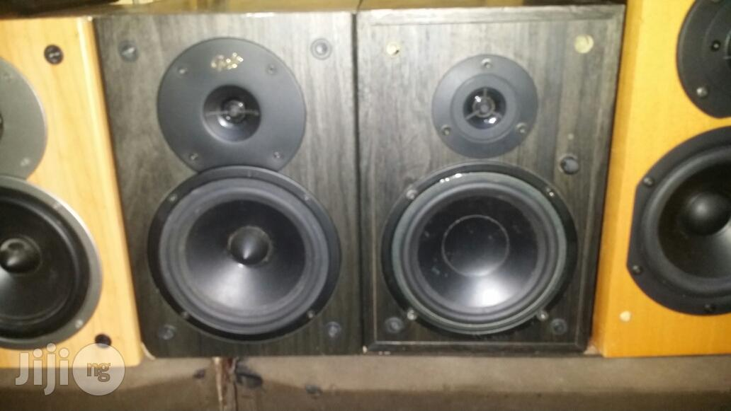 Fairly Use MONITOR | Musical Instruments & Gear for sale in Ojo, Lagos State, Nigeria
