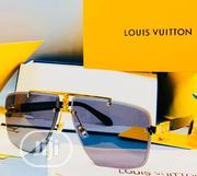 Designer Louis Vuitton Sunglass | Clothing Accessories for sale in Lagos State, Lagos Island