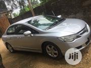 Honda Civic 2003 Silver | Cars for sale in Akwa Ibom State, Uyo