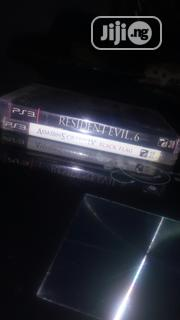 Resident Evil 6 and Assassins Creed IV for Sale on Ps3 | Video Games for sale in Abuja (FCT) State, Kubwa