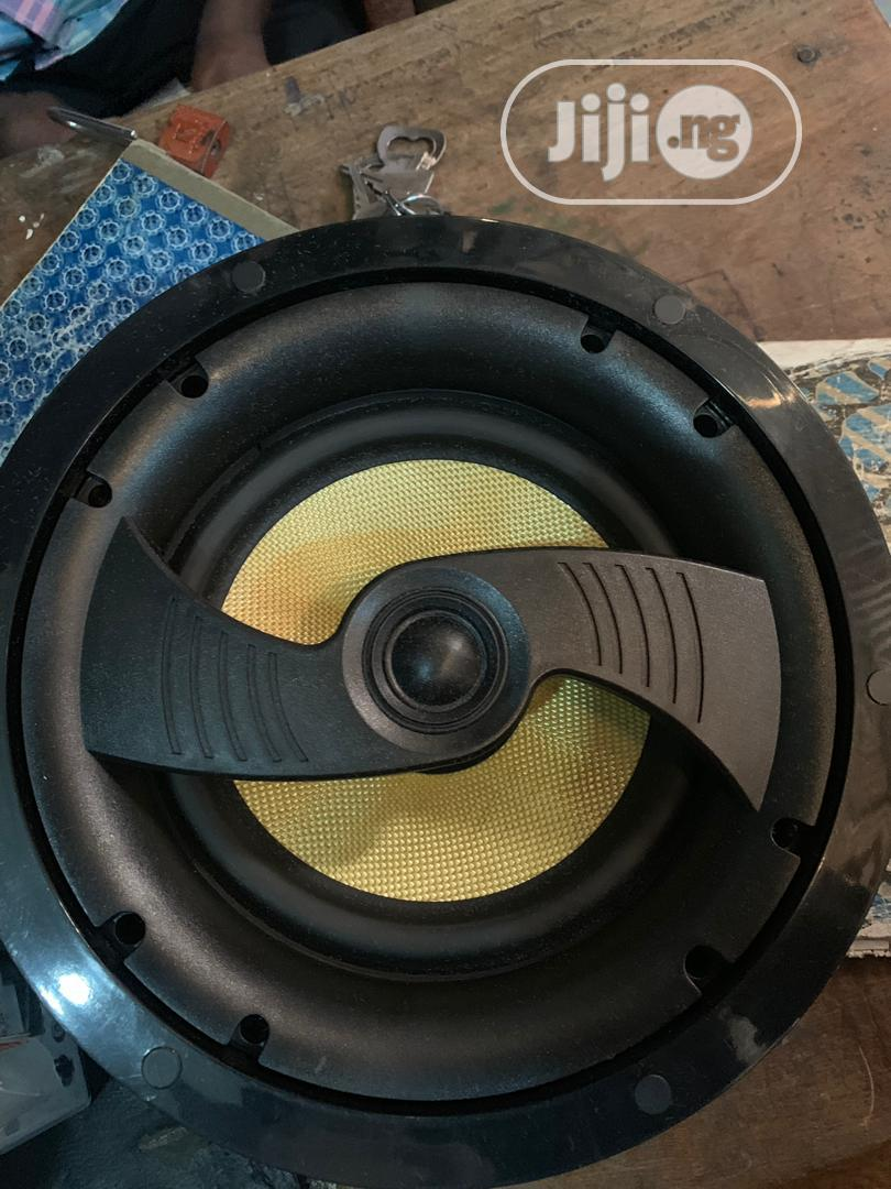 Original DART Ceiling Speaker 50watts and Aslo America