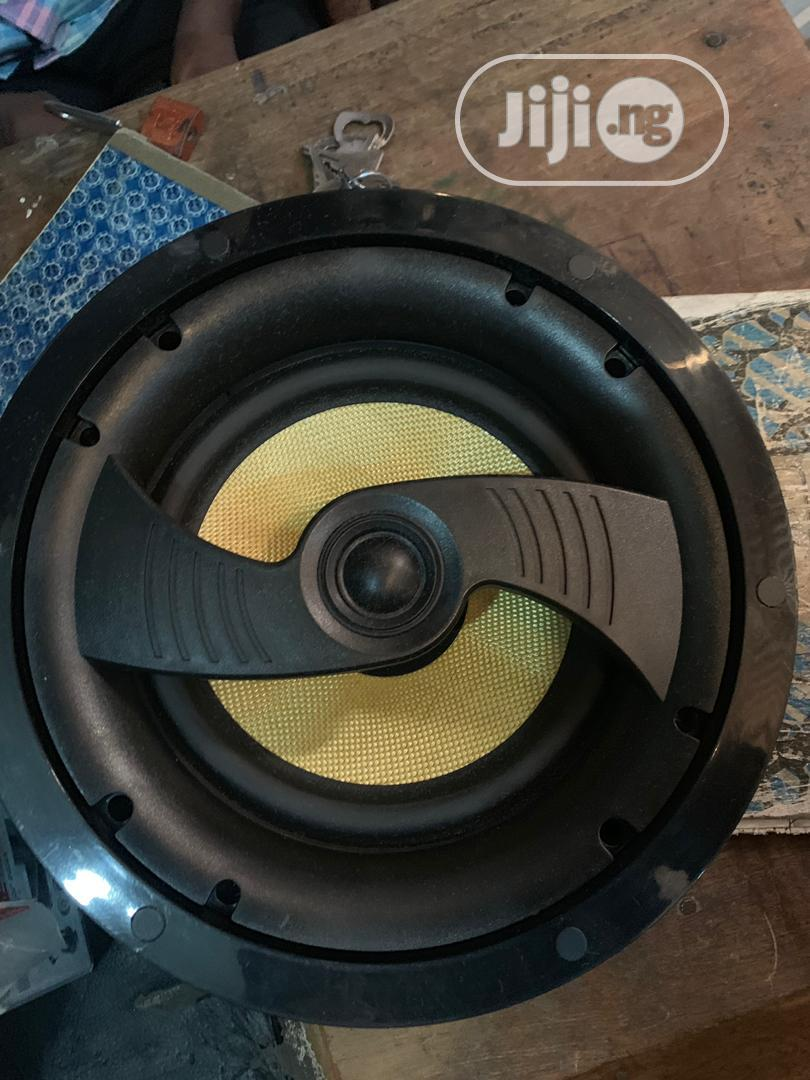 Original DART Ceiling Speaker 50watts and Aslo America | Audio & Music Equipment for sale in Oshodi, Lagos State, Nigeria