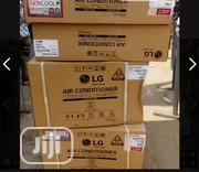 LG Inverter Air Conditioner 1.5hp | Home Appliances for sale in Lagos State, Ikeja