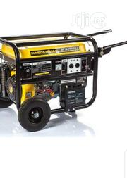 Sumec Firman Generator SPG 8800E2 | Electrical Equipment for sale in Lagos State, Ojo