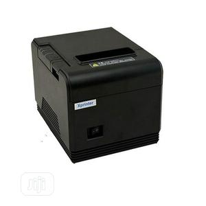 Genuine Xprinter - 80mm POS Thermal Receipt Printer   Printers & Scanners for sale in Lagos State, Ikeja