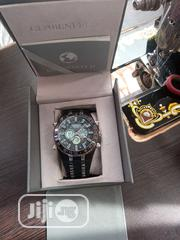 Globenfield Jetmaster Men's Sport Watch | Watches for sale in Oyo State, Ibadan