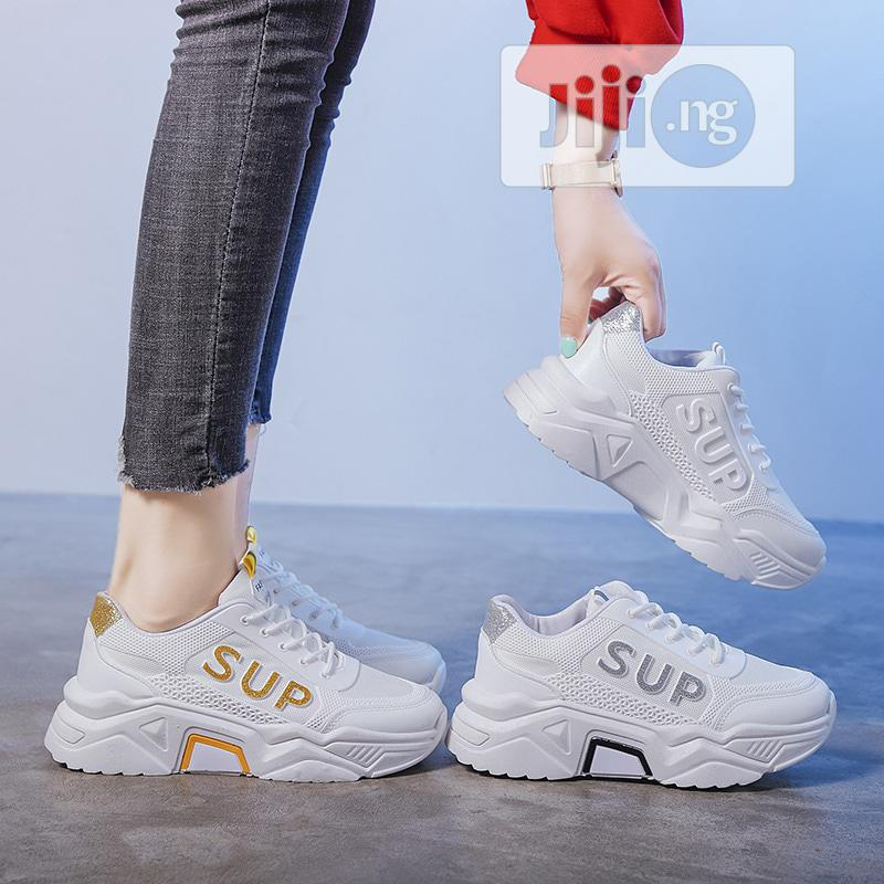Sup Sneaker in Surulere - Shoes