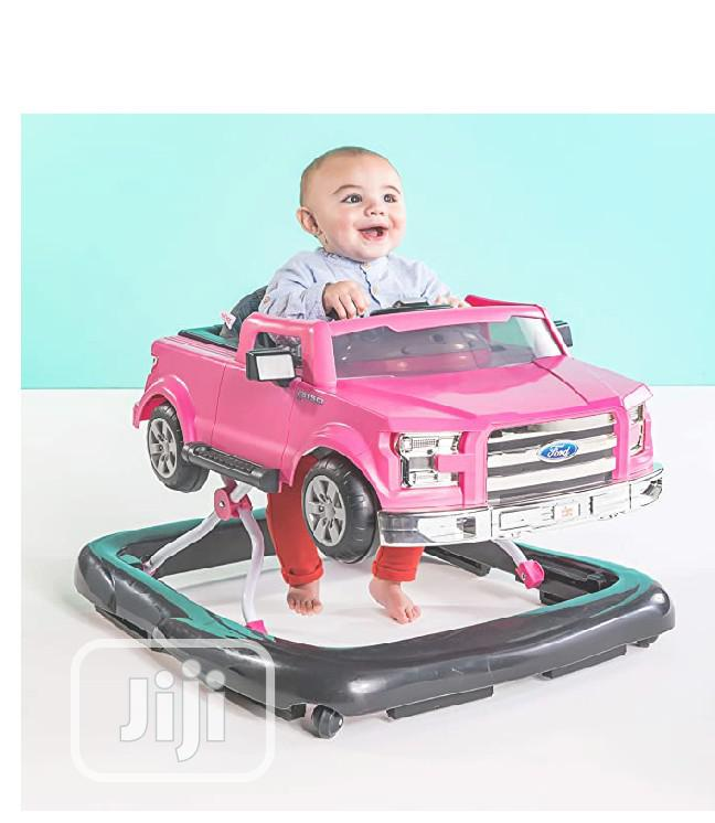 Baby Fiso Walker   Children's Gear & Safety for sale in Surulere, Lagos State, Nigeria