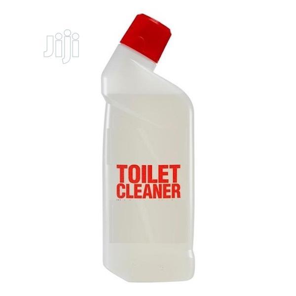 Toilet Wash Liquid Cleaner 1 Litre