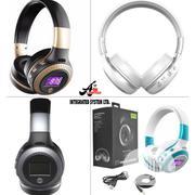Durable Zealot B19 Bluetooth Wireless Headset | Headphones for sale in Lagos State, Ikeja