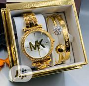 Micheal Kors Female Wrist Watch | Watches for sale in Lagos State, Lekki Phase 1