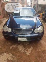 Mercedes-Benz C200 2002 Blue | Cars for sale in Enugu State, Enugu