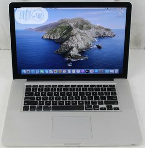 Laptop Apple MacBook Pro 4GB Intel Core i7 HDD 500GB | Laptops & Computers for sale in Lagos State, Lekki