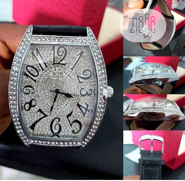 Designer Frank Muller Wrist Watch   Watches for sale in Lagos Island, Lagos State, Nigeria