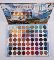 Eye-Shadow Palette (Romanky) | Makeup for sale in Lagos State, Amuwo-Odofin