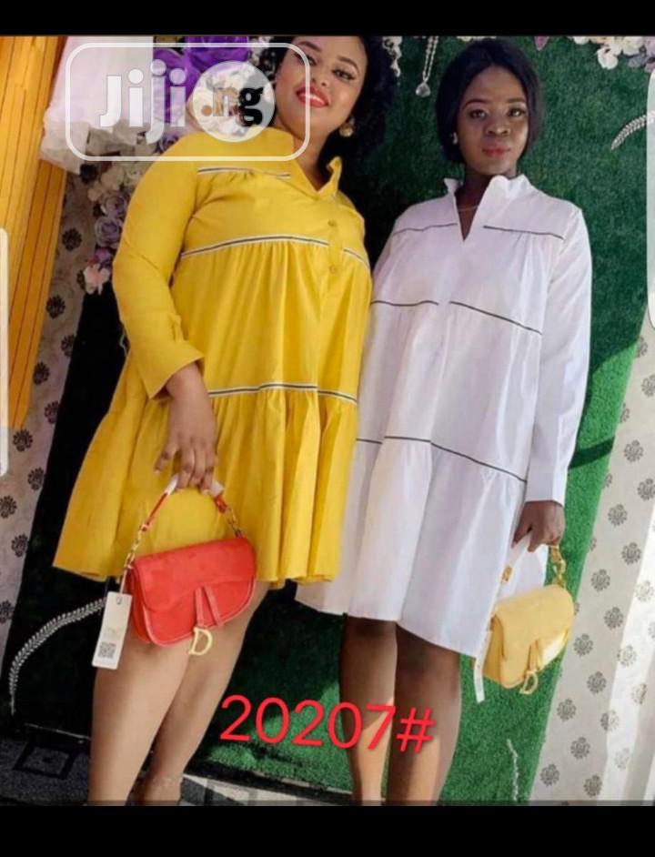 Ladies Quality Classy Dress