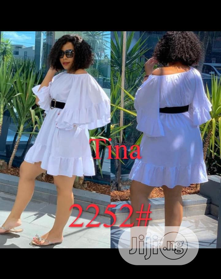 Ladies Quality Classy Dress | Clothing for sale in Ikeja, Lagos State, Nigeria