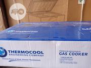 Thermocool Glass Table Top Gas Stove | Kitchen Appliances for sale in Oyo State, Ibadan