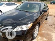Toyota Camry 2009 Black   Cars for sale in Abuja (FCT) State, Gwagwalada