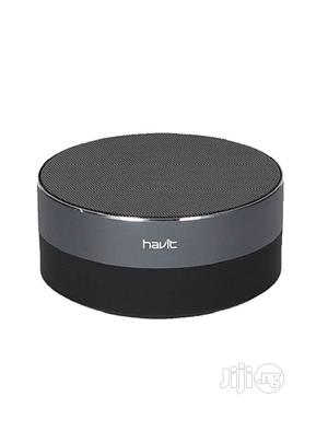 Wireless Portable Speaker M13 Havit | Accessories for Mobile Phones & Tablets for sale in Lagos State, Ikeja