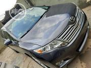 Toyota Venza 2009 V6 Blue | Cars for sale in Lagos State, Oshodi-Isolo
