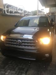 Toyota Sequoia 2016 Black | Cars for sale in Lagos State, Victoria Island
