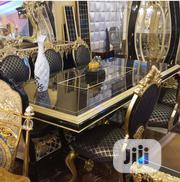Exquiste Royal Dining Table | Furniture for sale in Lagos State, Ajah