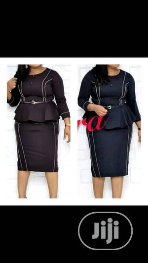 Female Formal Top and Skirt | Clothing for sale in Lagos State, Ikeja
