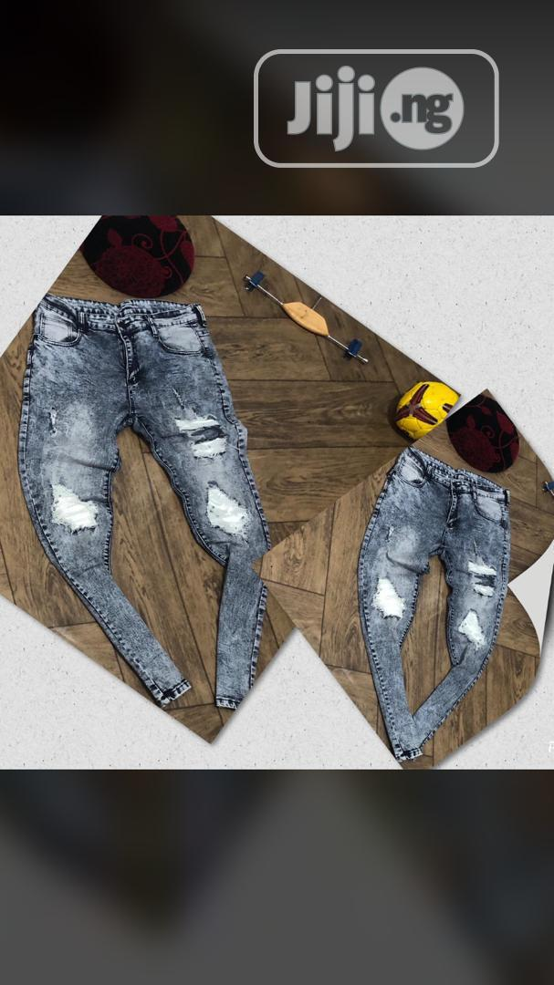 Male Stock Jean   Clothing for sale in Amuwo-Odofin, Lagos State, Nigeria