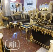 Complete Set Royal Chair,Tables,Bed Etc | Furniture for sale in Lagos State, Lekki Phase 1