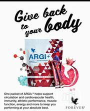 Argi+.For Heart.Sexual Functon.Muscle Growth | Vitamins & Supplements for sale in Lagos State, Ikeja