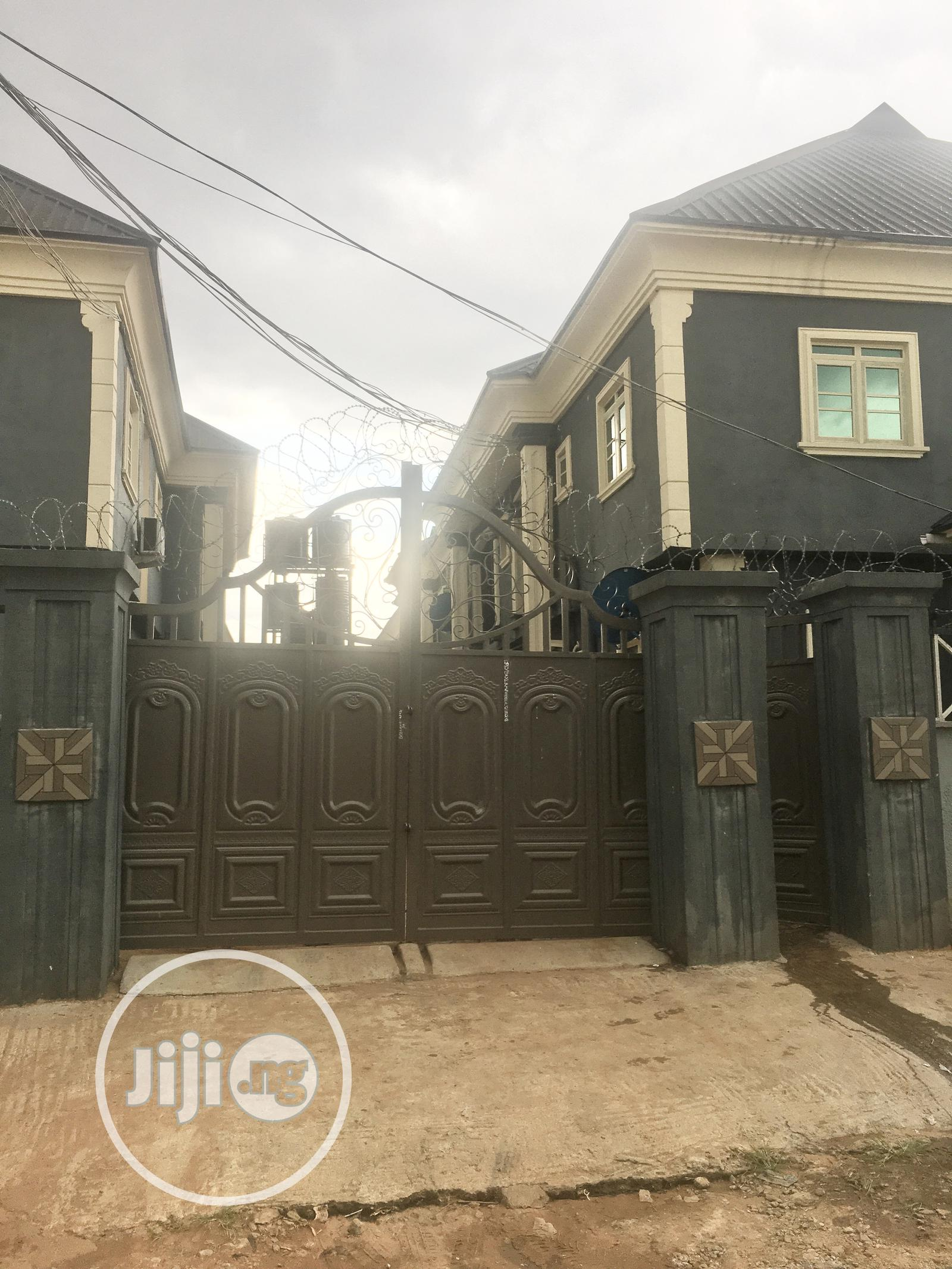 Two Bedroom Flat To Let   Houses & Apartments For Rent for sale in Benin City, Edo State, Nigeria