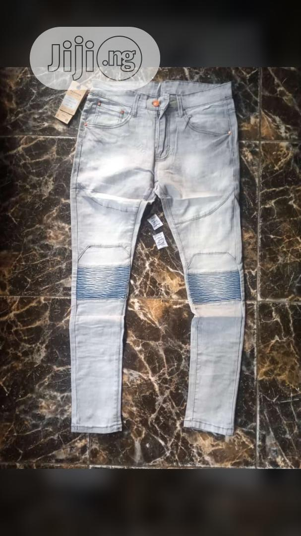 Male Stock Jeans | Clothing for sale in Amuwo-Odofin, Lagos State, Nigeria