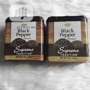 Supreme Tradition Ground Black Pepper (57g) | Meals & Drinks for sale in Lagos State, Ikeja