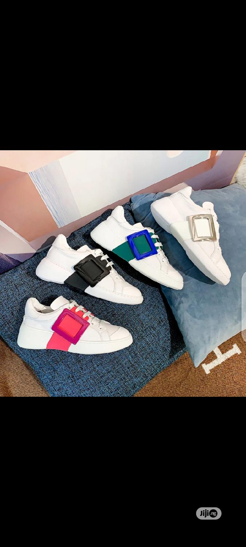Checkout New Sneaker