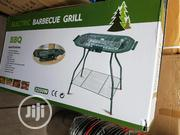 Barbeque Griller With Stand | Kitchen Appliances for sale in Lagos State, Lekki Phase 2