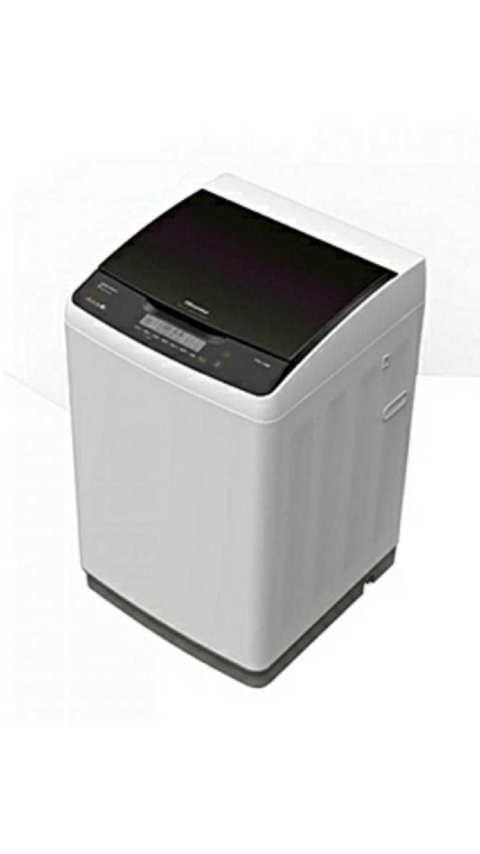 Hisense Automatic Washing Machine 8kg