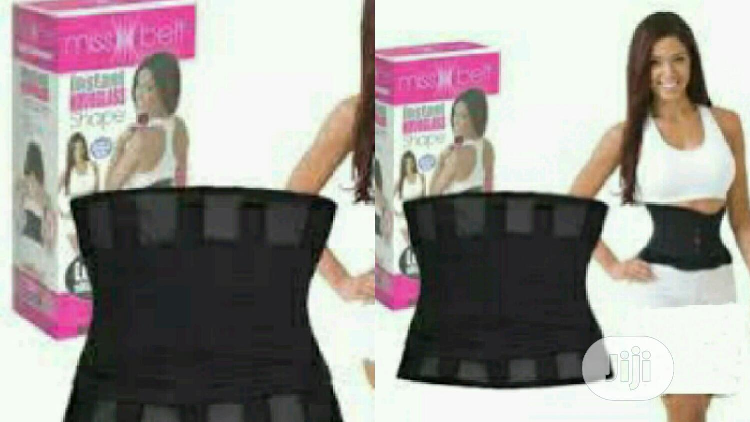 Archive: Belt Body Shaper And Waist Trimmer