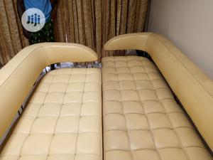 Leather Chair Sofa Cleaning And Polishing | Cleaning Services for sale in Lagos State, Ogudu