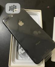 New Apple iPhone 8 Plus 64 GB Black | Mobile Phones for sale in Abuja (FCT) State, Wuse 2