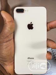 Apple iPhone 8 Plus 64 GB White | Mobile Phones for sale in Akwa Ibom State, Uyo