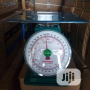 Diamond Table Scale 150kg | Manufacturing Materials & Tools for sale in Lagos State, Lagos Island
