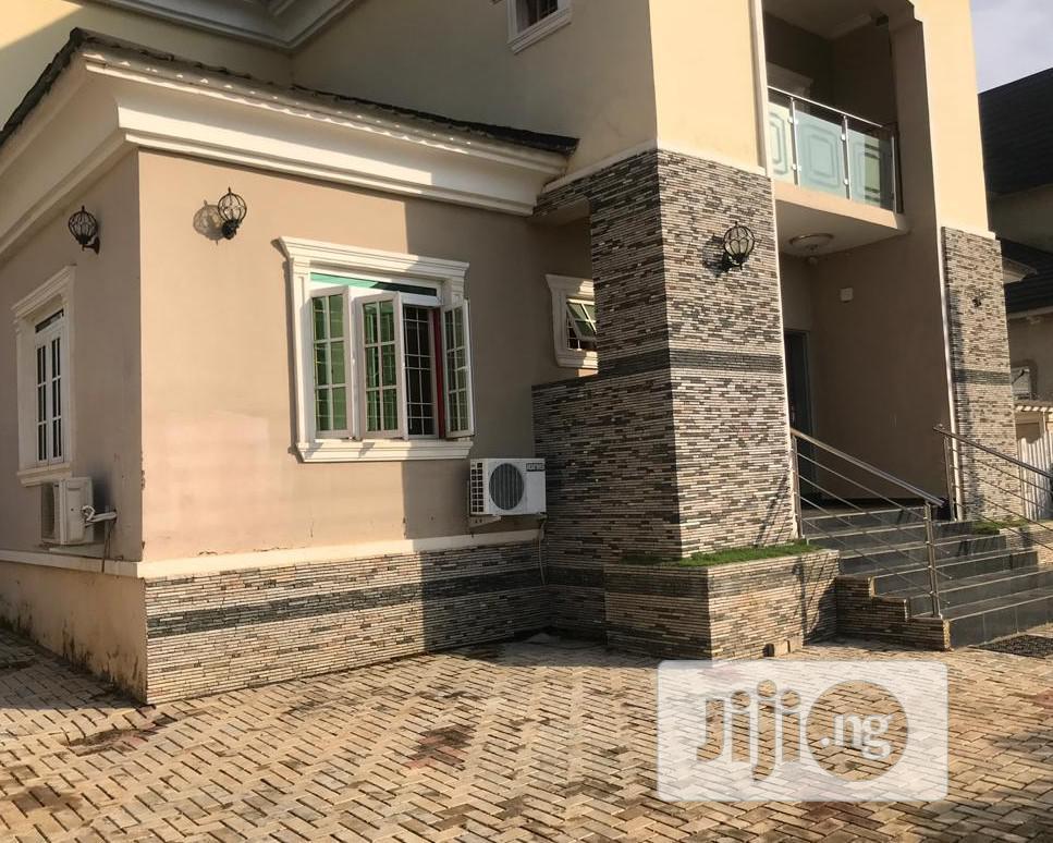 A Beautiful Apartment With Mordern Facilities In Ibadan