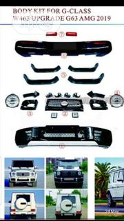 G Wagon Upgrade Kit From 2015 To 2018 | Automotive Services for sale in Lagos State, Mushin