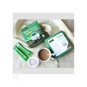 Wins Town Healthy Weight Loss - Slim Green Coffee | Meals & Drinks for sale in Lagos State, Ikeja